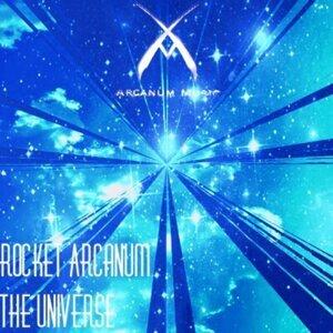 Rocket Arcanum 歌手頭像