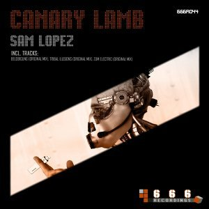 Sam Lopez 歌手頭像