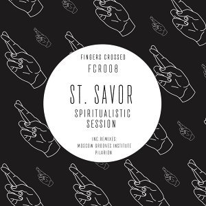 St. Savor 歌手頭像