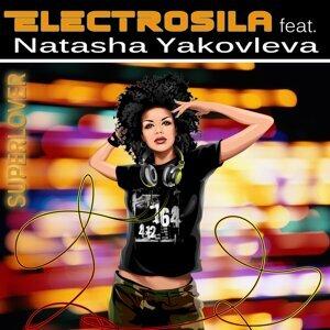Electrosila 歌手頭像