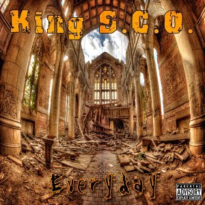 King S.C.O. 歌手頭像