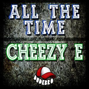Cheezy E 歌手頭像