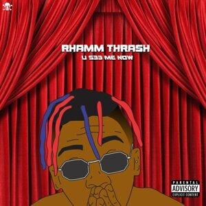 Rhamm Thrash 歌手頭像