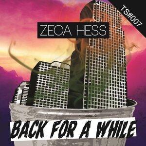 Zeca Hess 歌手頭像