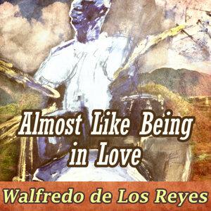 Walfredo de los Reyes Jr. 歌手頭像