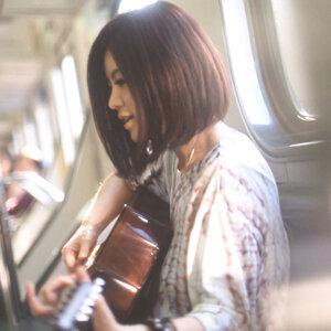 蕭賀碩 (Debbie Hsiao) 歌手頭像