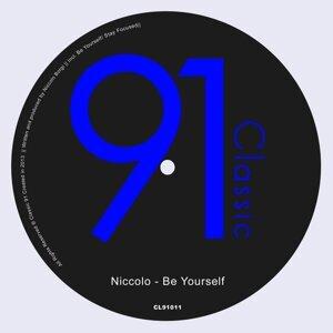 Niccolo Borgi 歌手頭像
