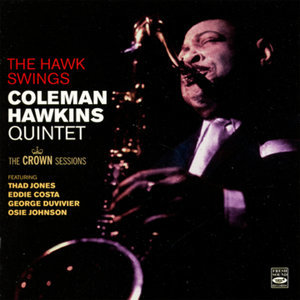 The Coleman Hawkins Quintet 歌手頭像
