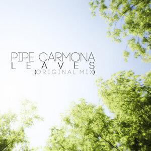 Pipe Carmona アーティスト写真