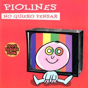 Piolines 歌手頭像
