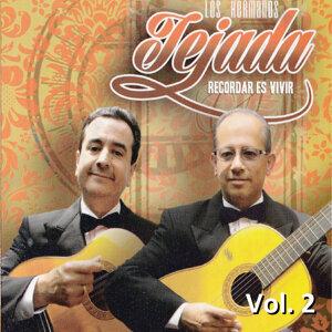 Los Hermanos Tejada 歌手頭像