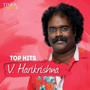 V. Harikrishna 歌手頭像