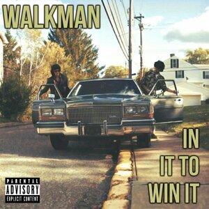 Walkman 歌手頭像