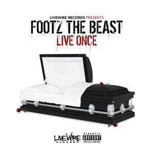 Footz the Beast 歌手頭像