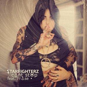 StarFighterZ 歌手頭像