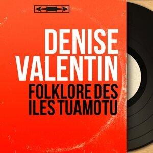 Denise Valentin 歌手頭像