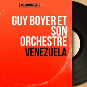Guy Boyer et son orchestre 歌手頭像