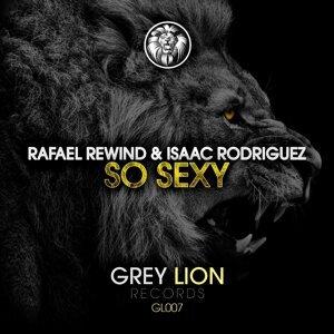 Rafael Rewind, Isaac Rodriguez 歌手頭像