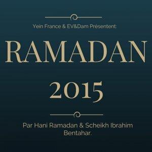 Hani Ramadan, Scheikh Ibrahim Bentahar アーティスト写真
