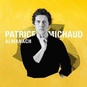Patrice Michaud 歌手頭像