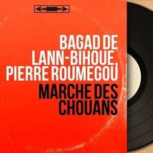 Bagad de Lann-Bihoué, Pierre Roumegou 歌手頭像