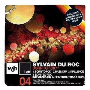 Sylvain Du Roc