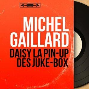 Michel Gaillard 歌手頭像