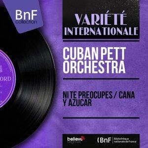 Cuban Pett Orchestra 歌手頭像