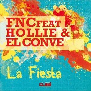 FNC 歌手頭像