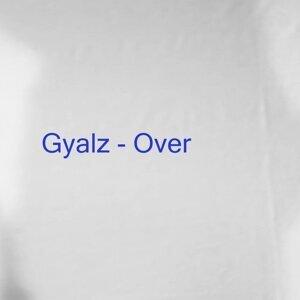 Gyalz アーティスト写真