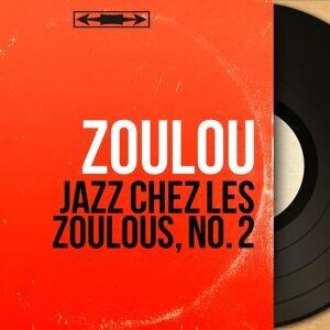 Zoulou 歌手頭像