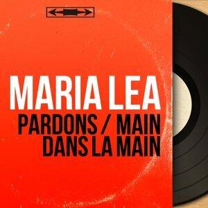 Maria Lea 歌手頭像