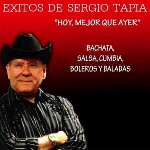 Sergio Tapia 歌手頭像