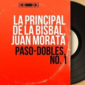 La Principal de la Bisbal, Juan Morata アーティスト写真