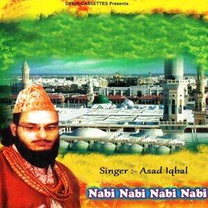 Asad Iqbal 歌手頭像