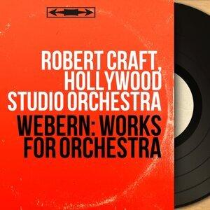 Robert Craft, Hollywood Studio Orchestra 歌手頭像