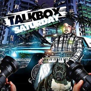 Talkboxpeewee 歌手頭像