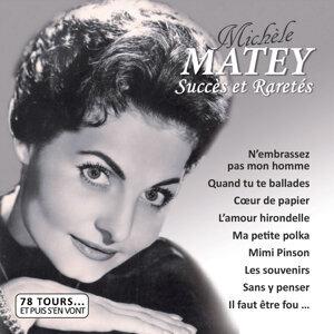 Michèle Matey 歌手頭像