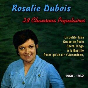 Rosalie Dubois 歌手頭像