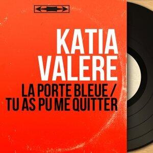 Katia Valère 歌手頭像