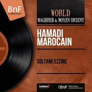Hamadi Marocain 歌手頭像