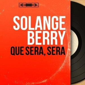 Solange Berry Artist photo