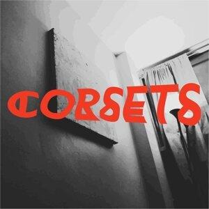 The Corsets アーティスト写真