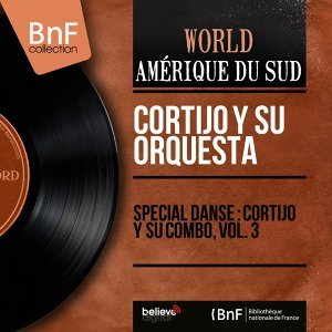 Cortijo y Su Orquesta アーティスト写真
