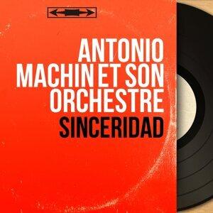 Antonio Machin et son Orchestre アーティスト写真