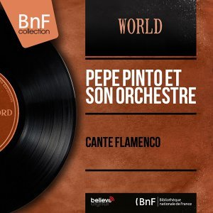 Pepe Pinto et son orchestre アーティスト写真