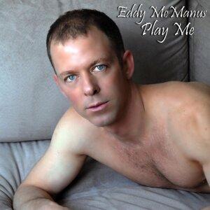 Eddy McManus Artist photo