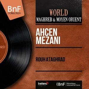 Ahcen Mezani 歌手頭像