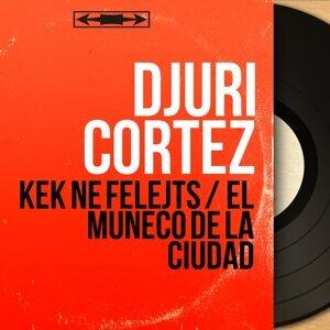 Djuri Cortez 歌手頭像