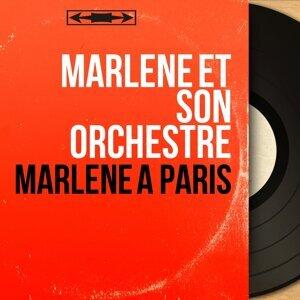 Marlène et son orchestre アーティスト写真